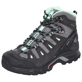 Salomon Quest Prime GTX Shoes Women grey